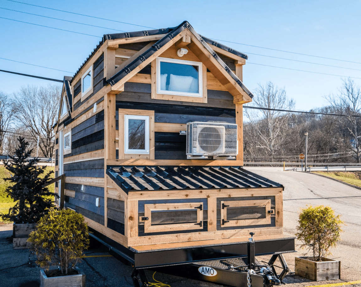 The 7 Best Tiny House Kits Of 2021