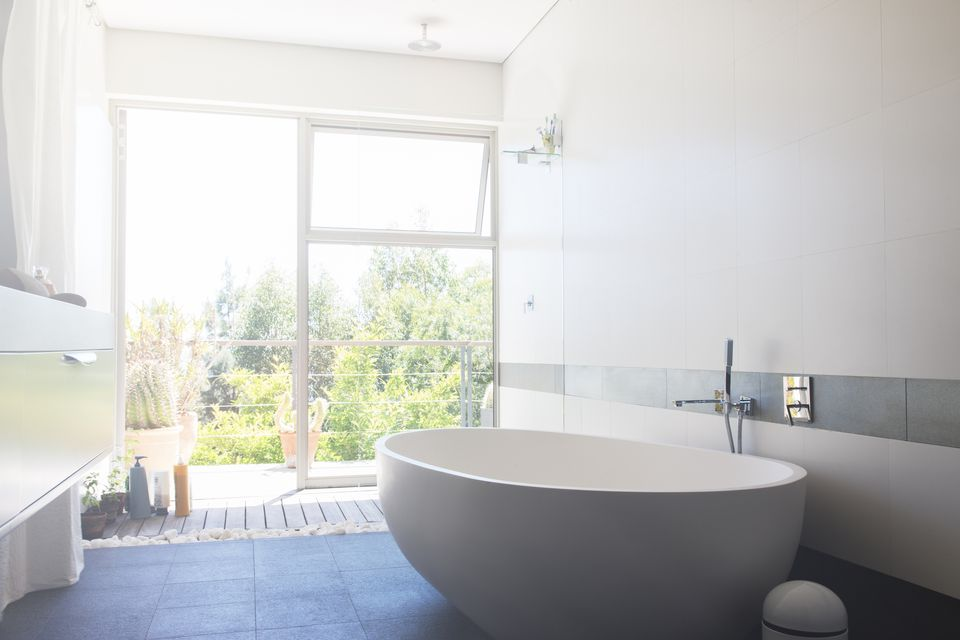 Bathtub styles you should know