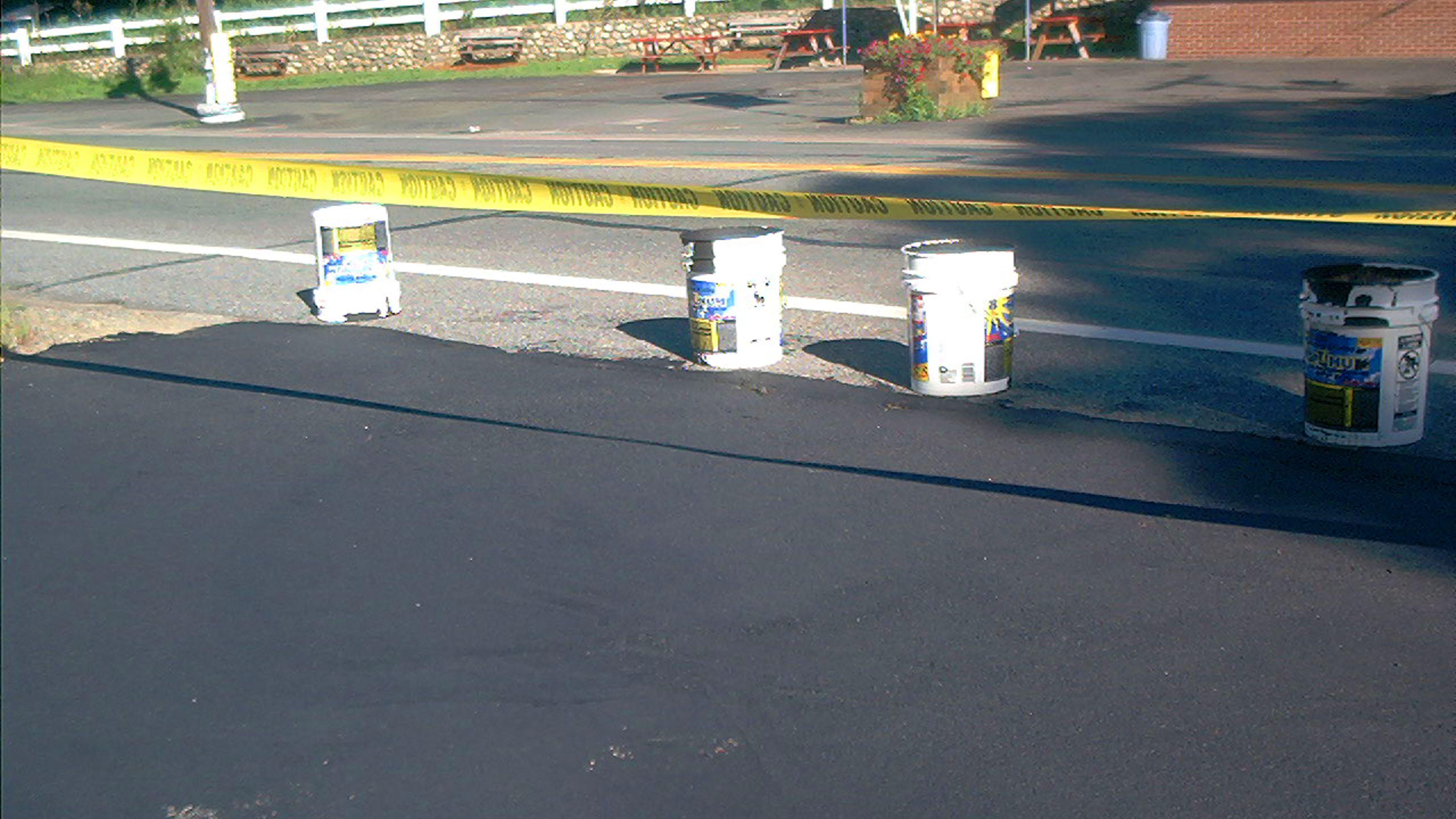 How To Repair An Asphalt Driveway