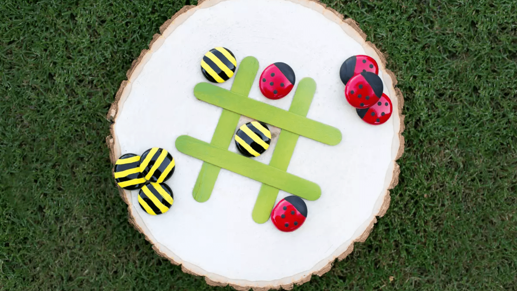 15 Diy Yard Games You Can Make Yourself
