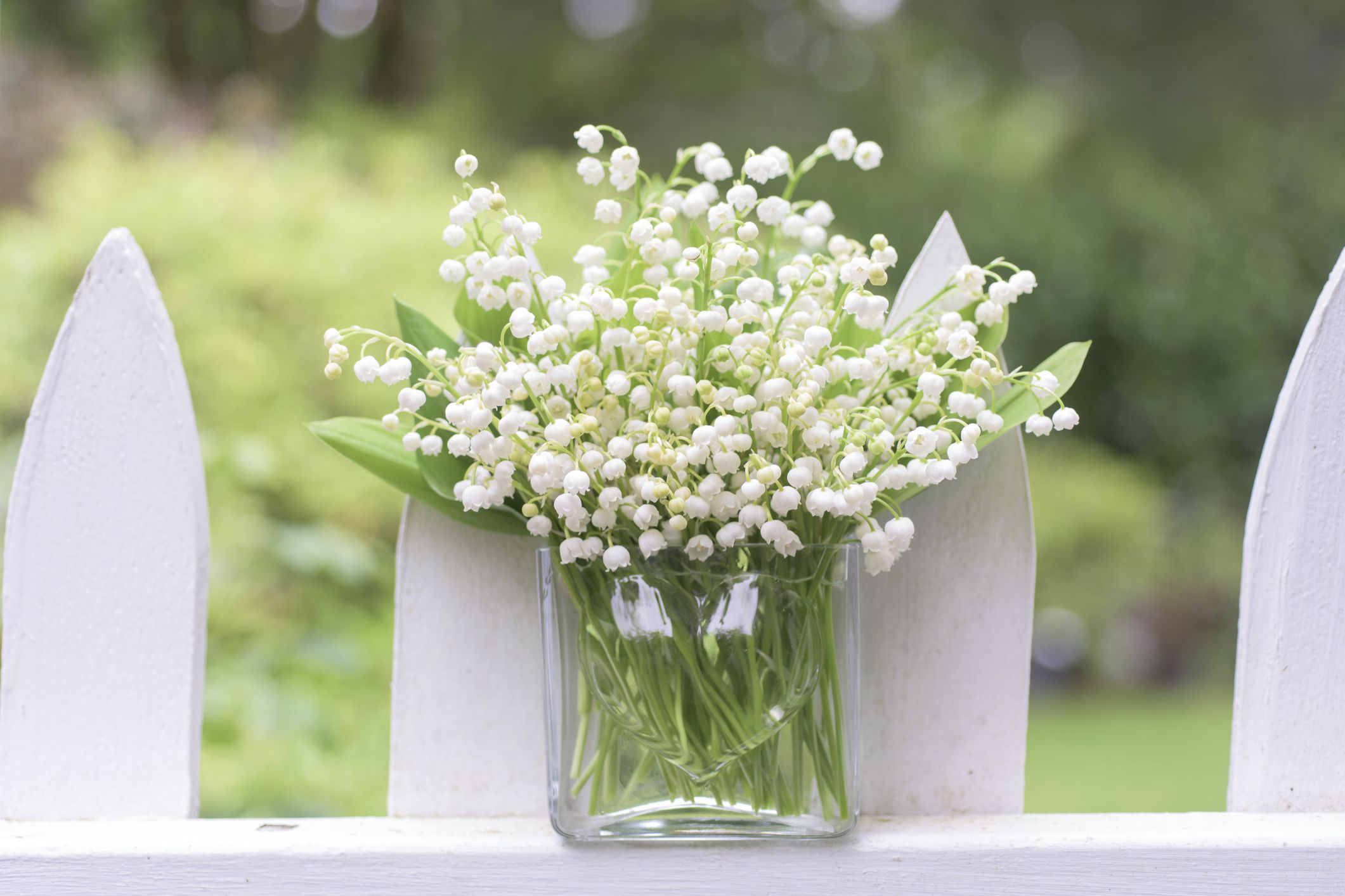 The Best Spring Wedding Flowers