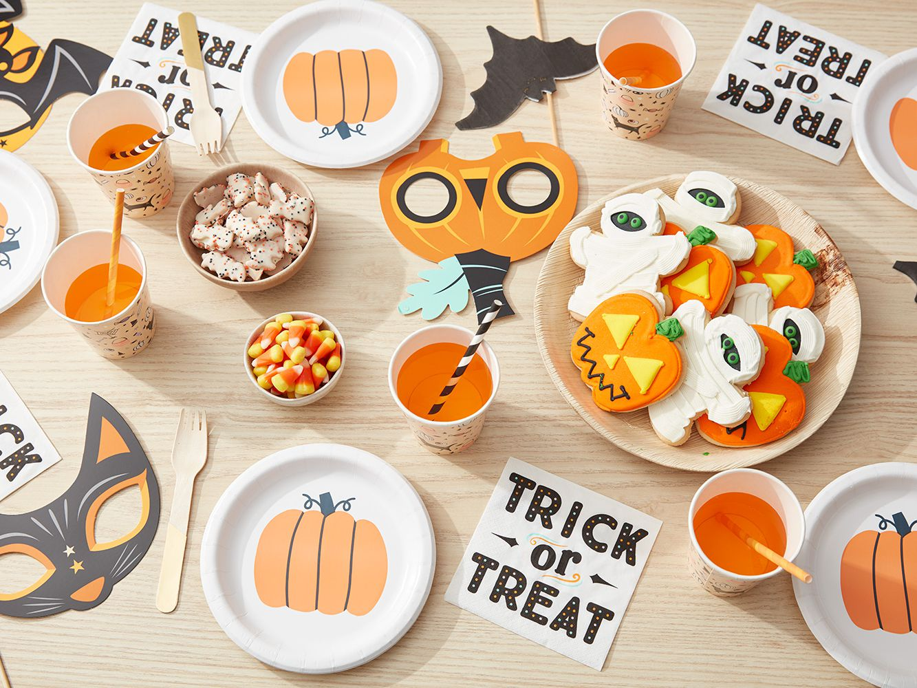 Halloween Party Ideas For 5 Year Olds.18 Fun Halloween Games For Kids