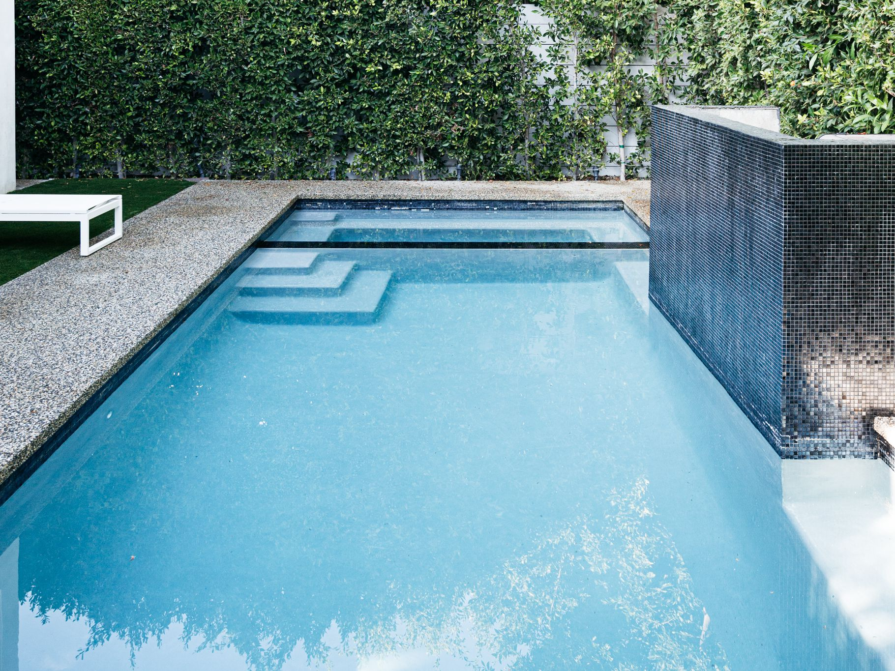 The 4 Different Types Of Inground Pools