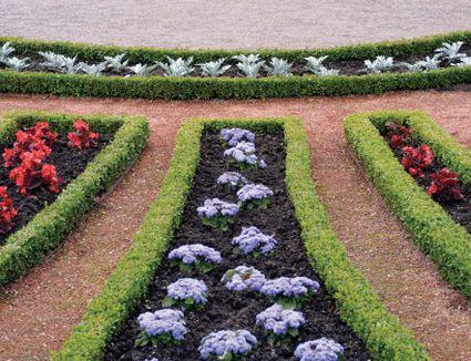 The Principles of Good Garden Design