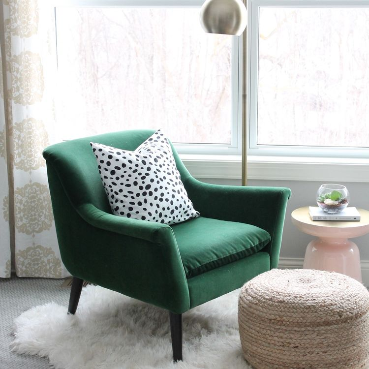 How To Create The Perfect Cozy Reading Nook