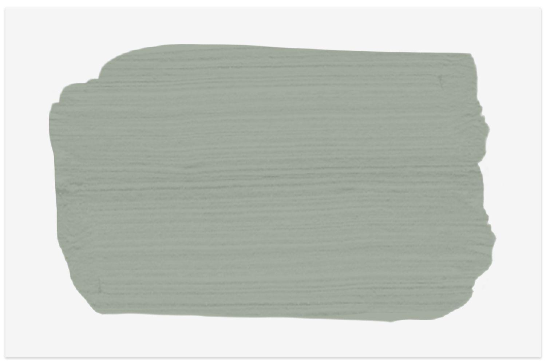 Benjamin Moore Flora AF 470 paint swatch