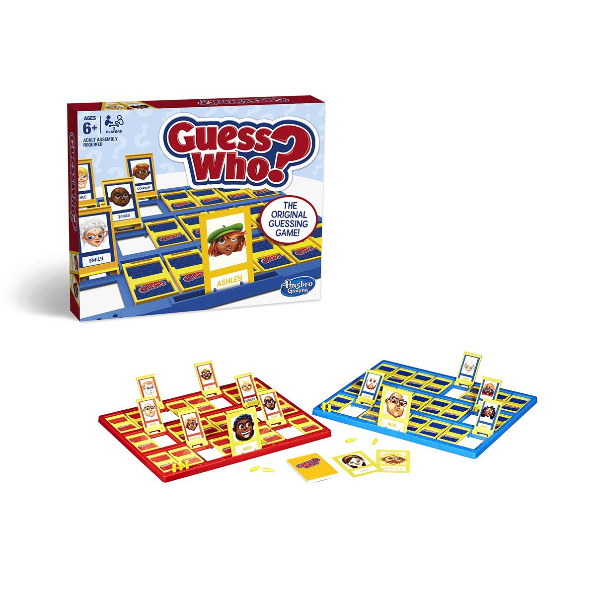 Hasbro Guess Who Classic