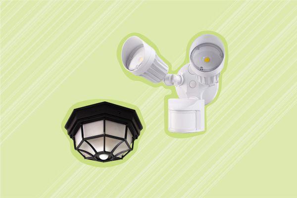 Best Outdoor Motion Sensor Lights