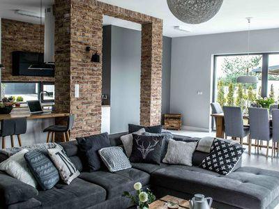 12 Gorgeous Gray Room Ideas Color Paint Wallpaper