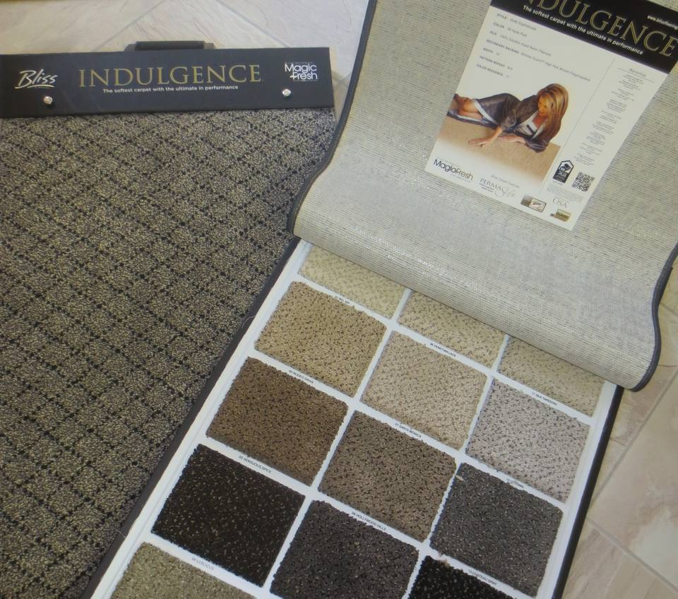 Beaulieu Bliss Indulgence Carpet