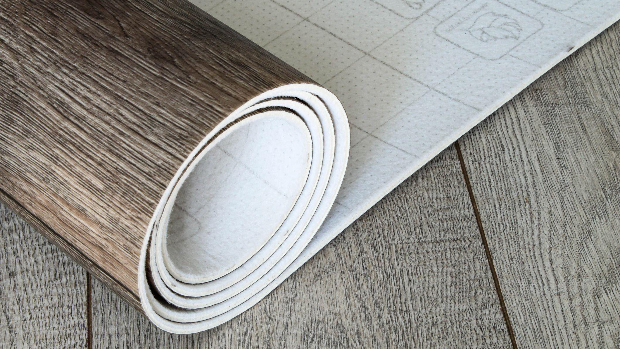 How To Lay Vinyl Sheet Flooring, Vinyl Laminate Flooring Rolls