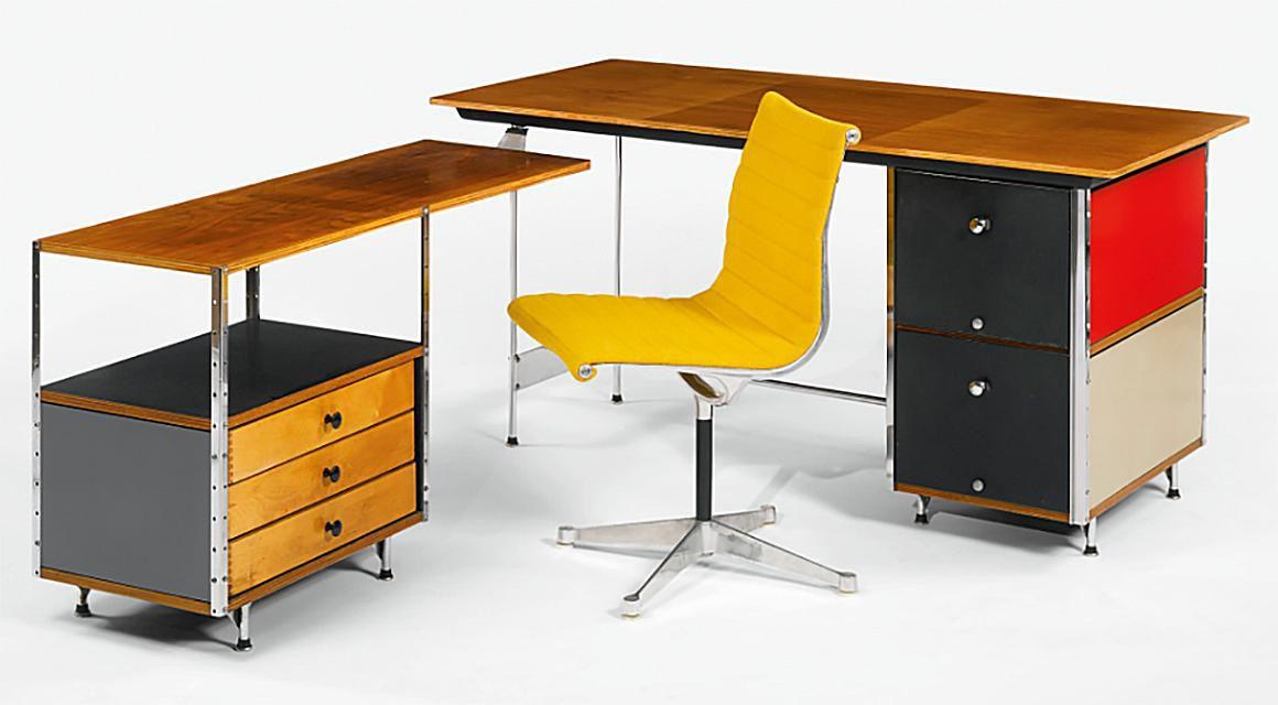 Midcentury Modern Furniture Designers, 1950 Furniture Designers