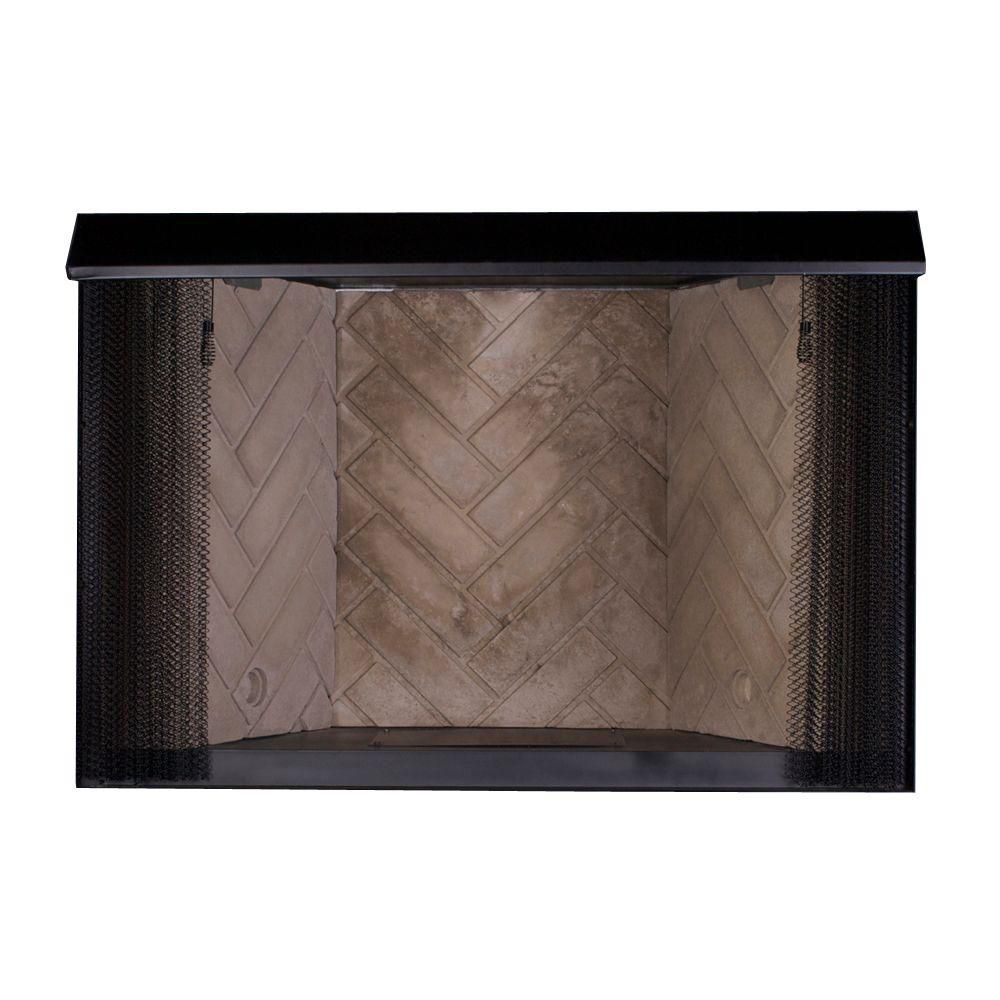 Best budget emberglow 32 in vent free gas fireplace insert