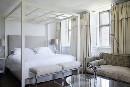 Gray And Neutral Bedroom Ideas Photos And Tips