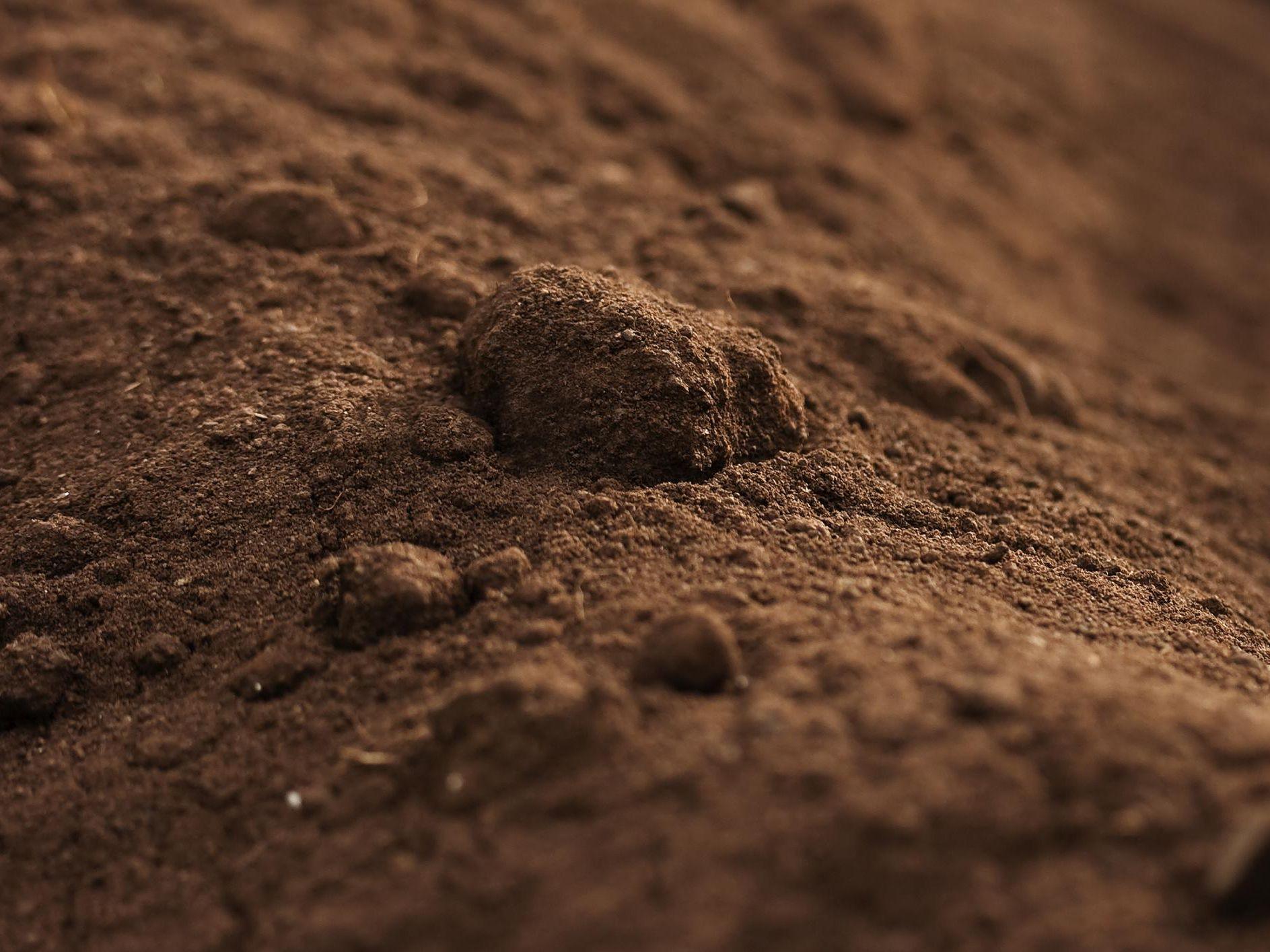 Methods for Increasing Soil Acidity