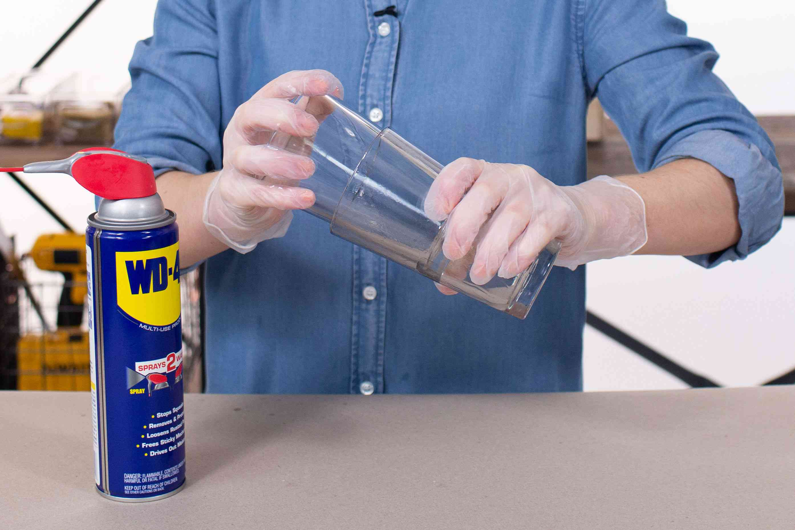 Unique Uses For Wd 40