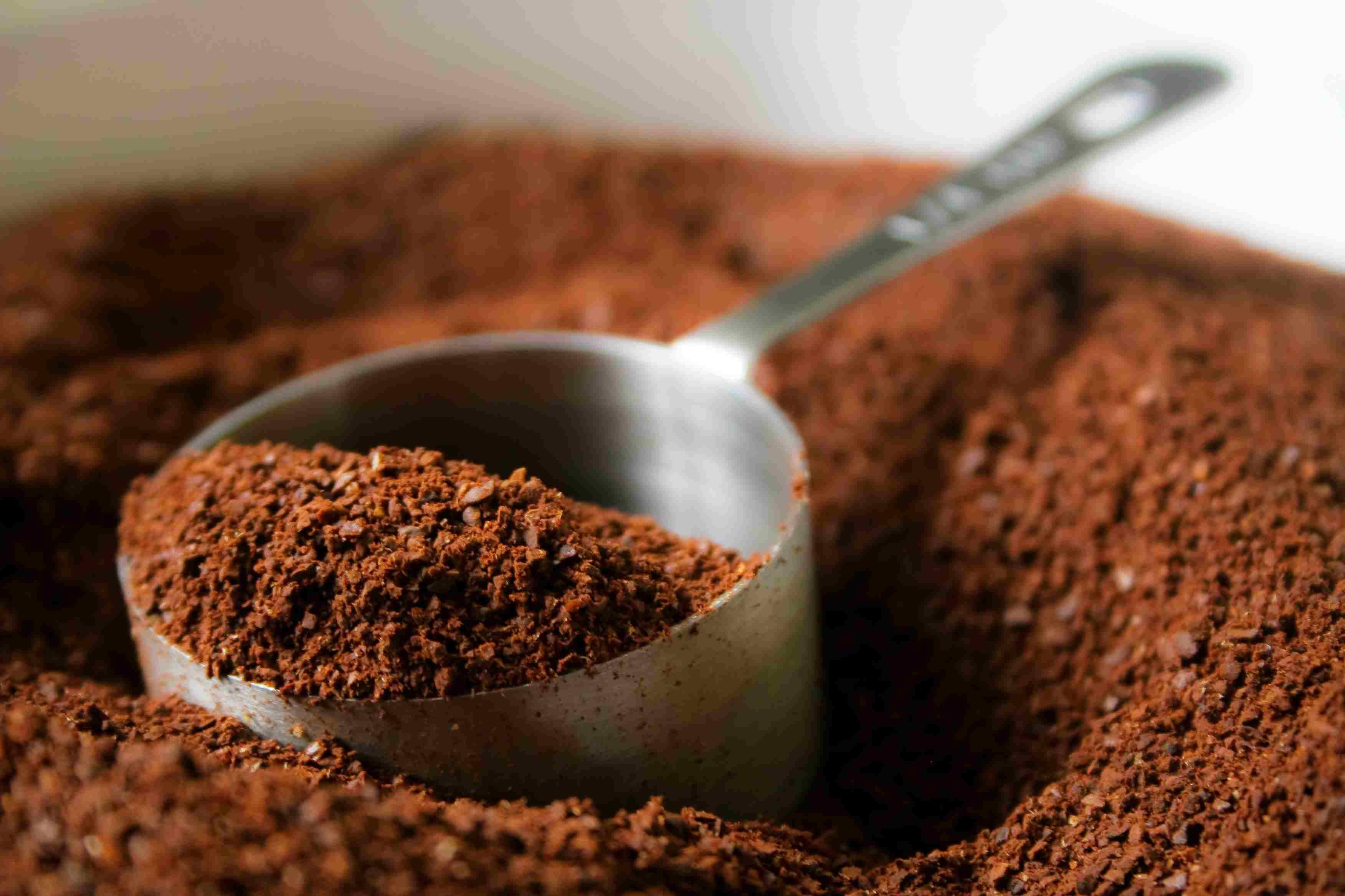 café molido GRANDE