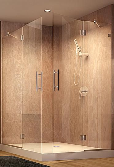 Choosing The Right Shower Door
