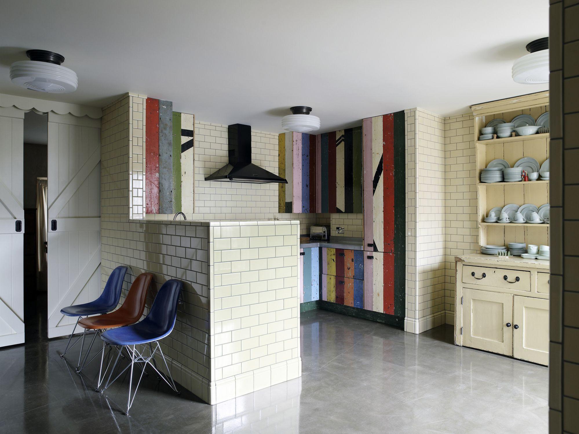 Finishing Options for Concrete Floors