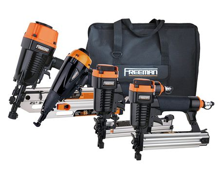 The 8 Best Nail Guns of 2019