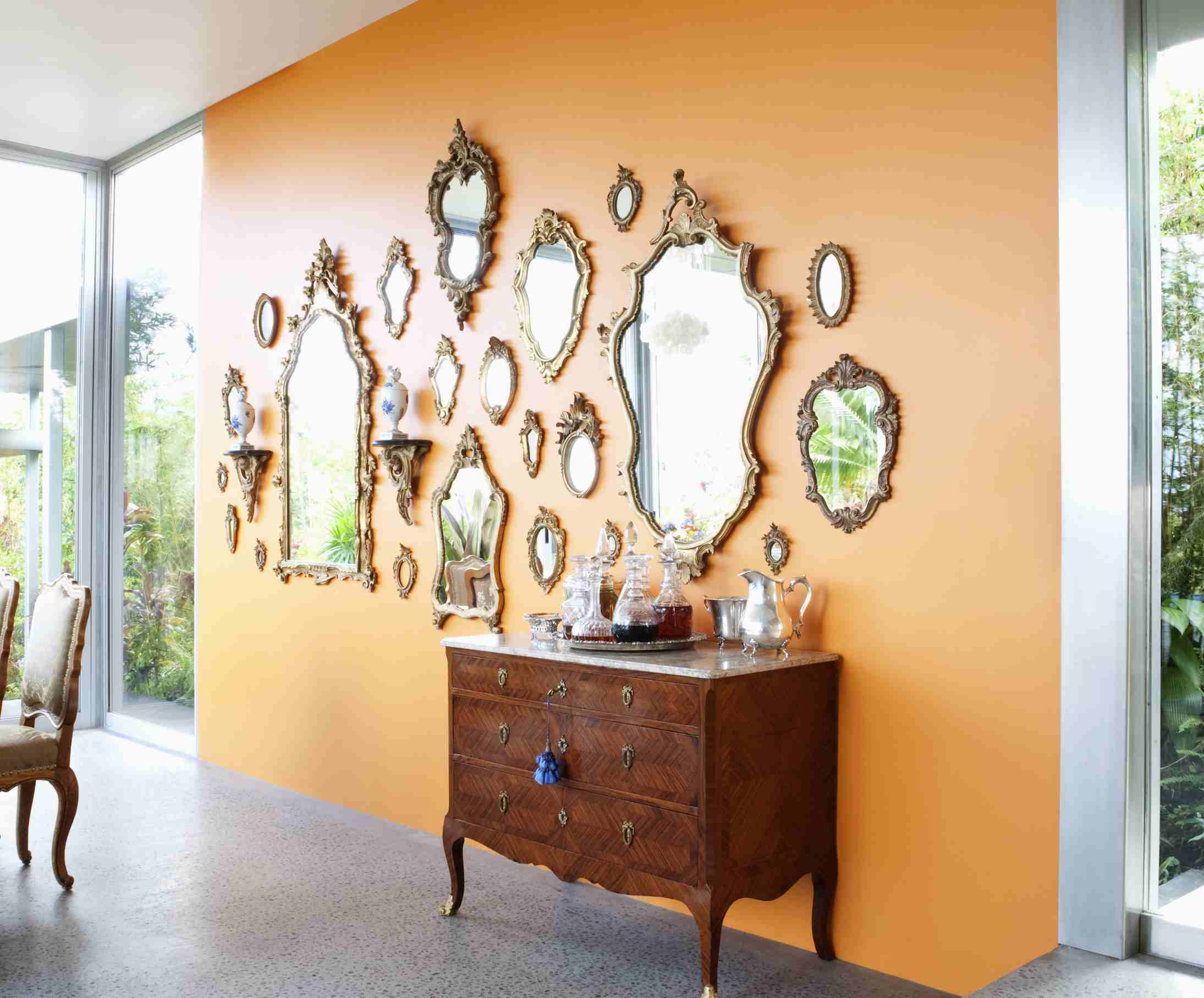 How to use mirrors for good feng shui gumiabroncs Choice Image