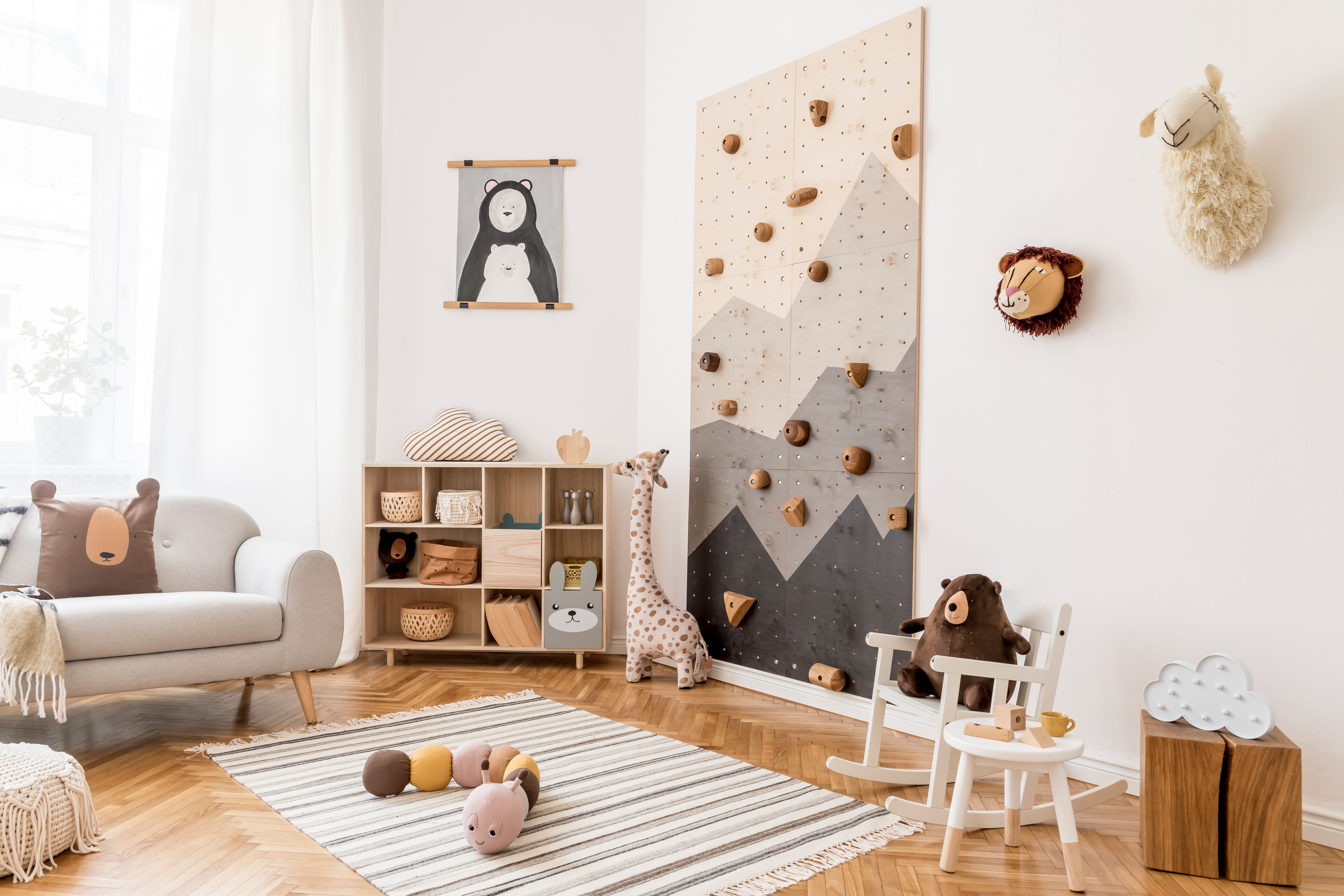 themed rooms disney inspired spaces.htm 17 adorable diy ideas for your woodland nursery  diy ideas for your woodland nursery