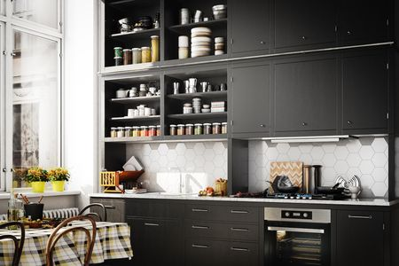 How To Refinish Your Kitchen Cabinets, Refinish Kitchen Cabinets Ideas