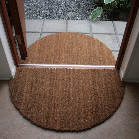 One Rug Turned Into Two
