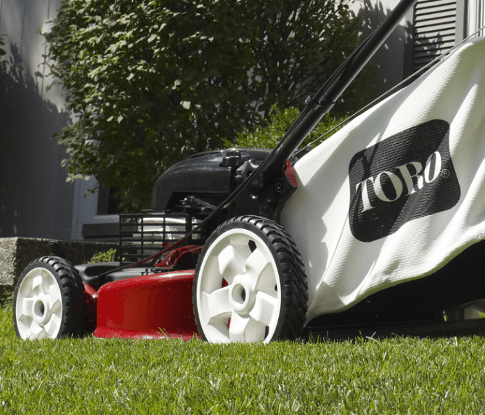 Toro S 22 Inch Smartstow Lawn Mower A Review
