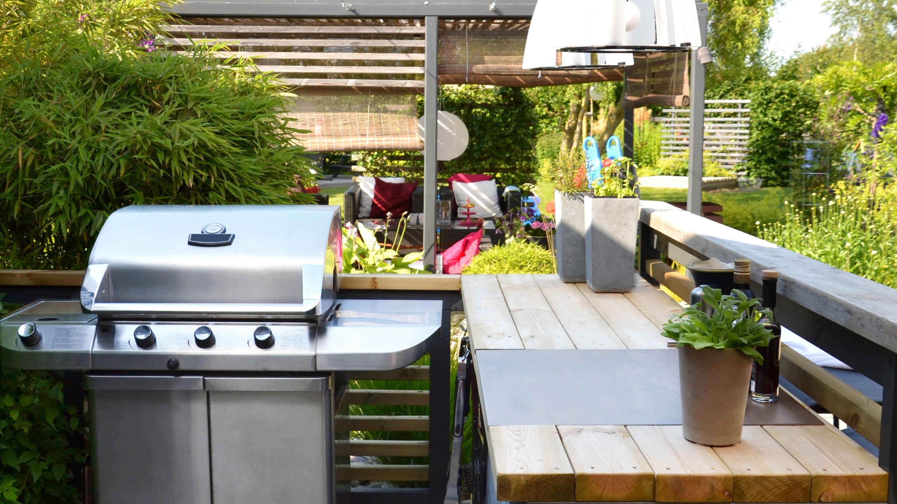 8 Best Diy Outdoor Kitchen Plans