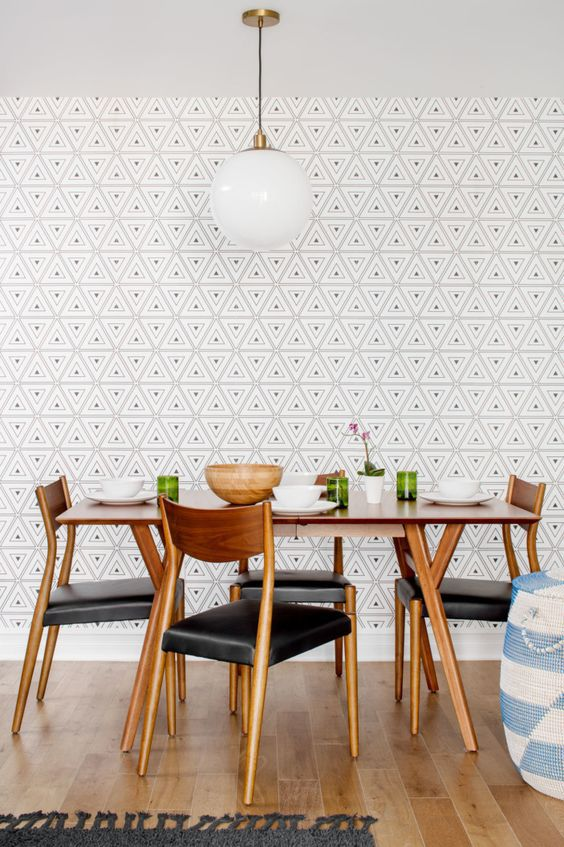 Homepolish Dining Room