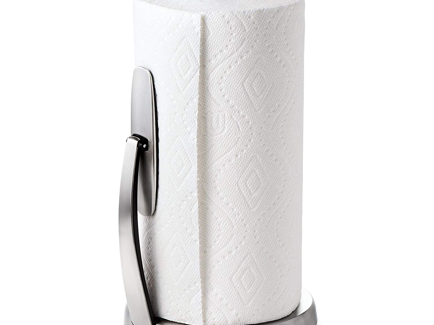 The 8 Best Paper Towel Holders Of 2019