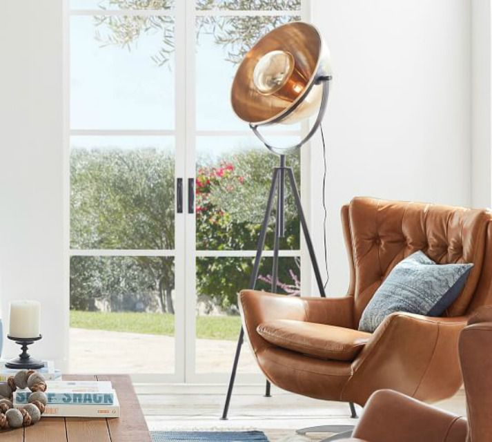The 11 Best Floor Lamps For Every Decor Style of 2020