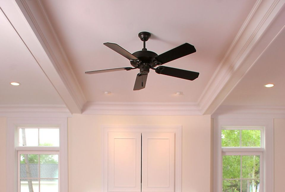 How to select a ceiling fan with light and remote top 5 tips for selecting a ceiling fan aloadofball Choice Image