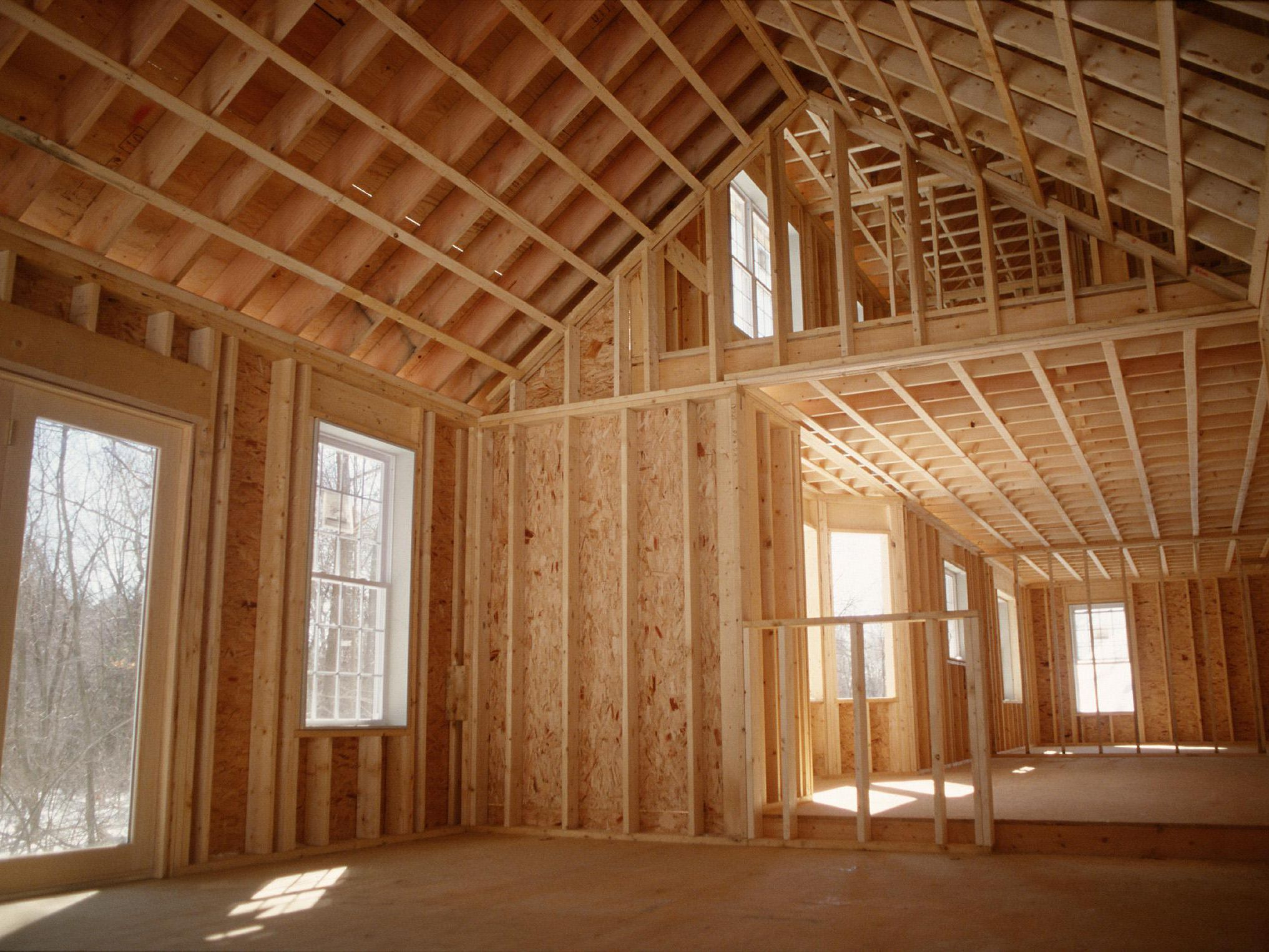 Step By Guide To Build Your Own House