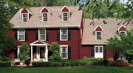 Paint Schemes For Your Home S Exterior