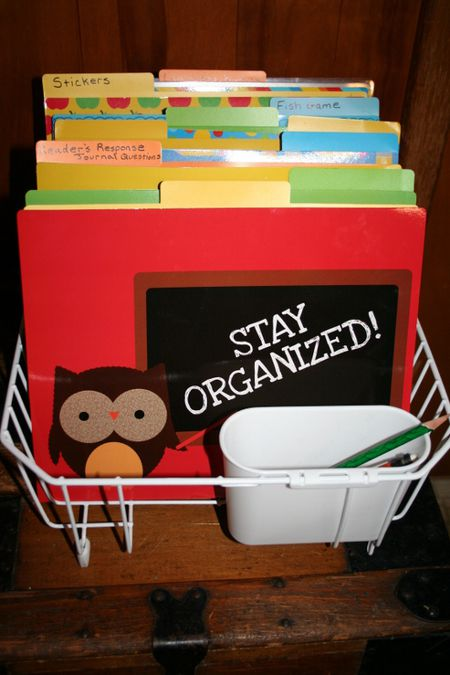 15 DIY Ways to Get Organized for Back-to-School Season