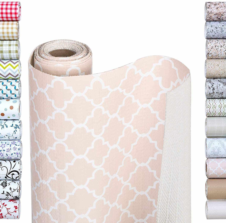 Smart Design Shelf Liner Bonded Grip