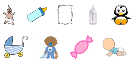 577 free baby clip art images you can download now