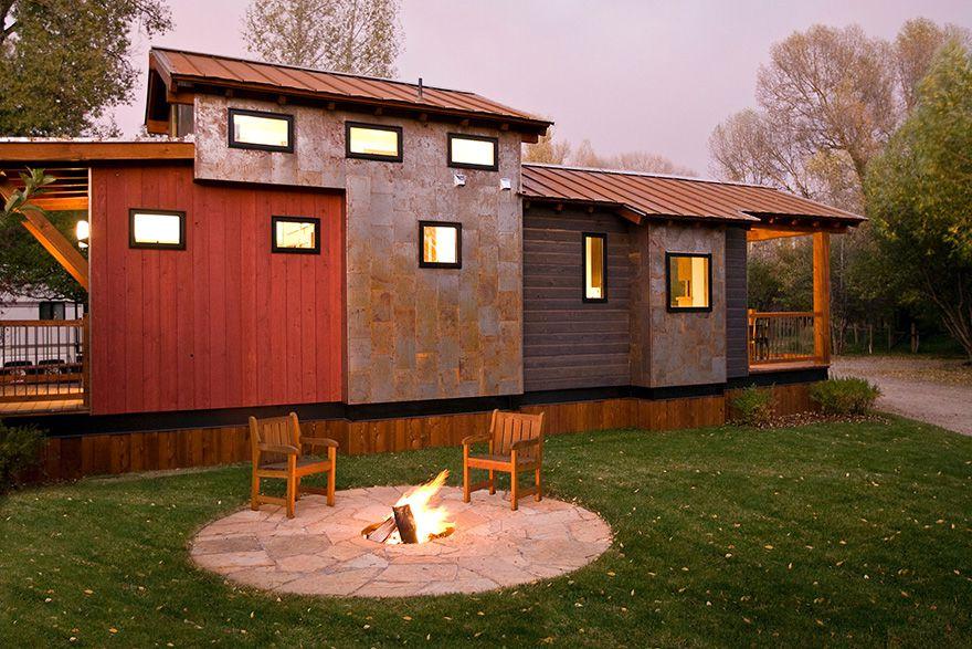 14 Livable Tiny House Communities