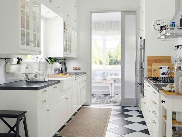 Ikea Kitchen Base Cabinet System Know, Narrow Kitchen Cabinets Ikea