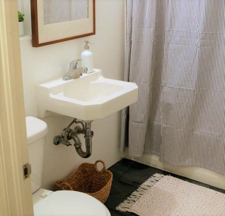 Bathroom Remodel Remodelista After