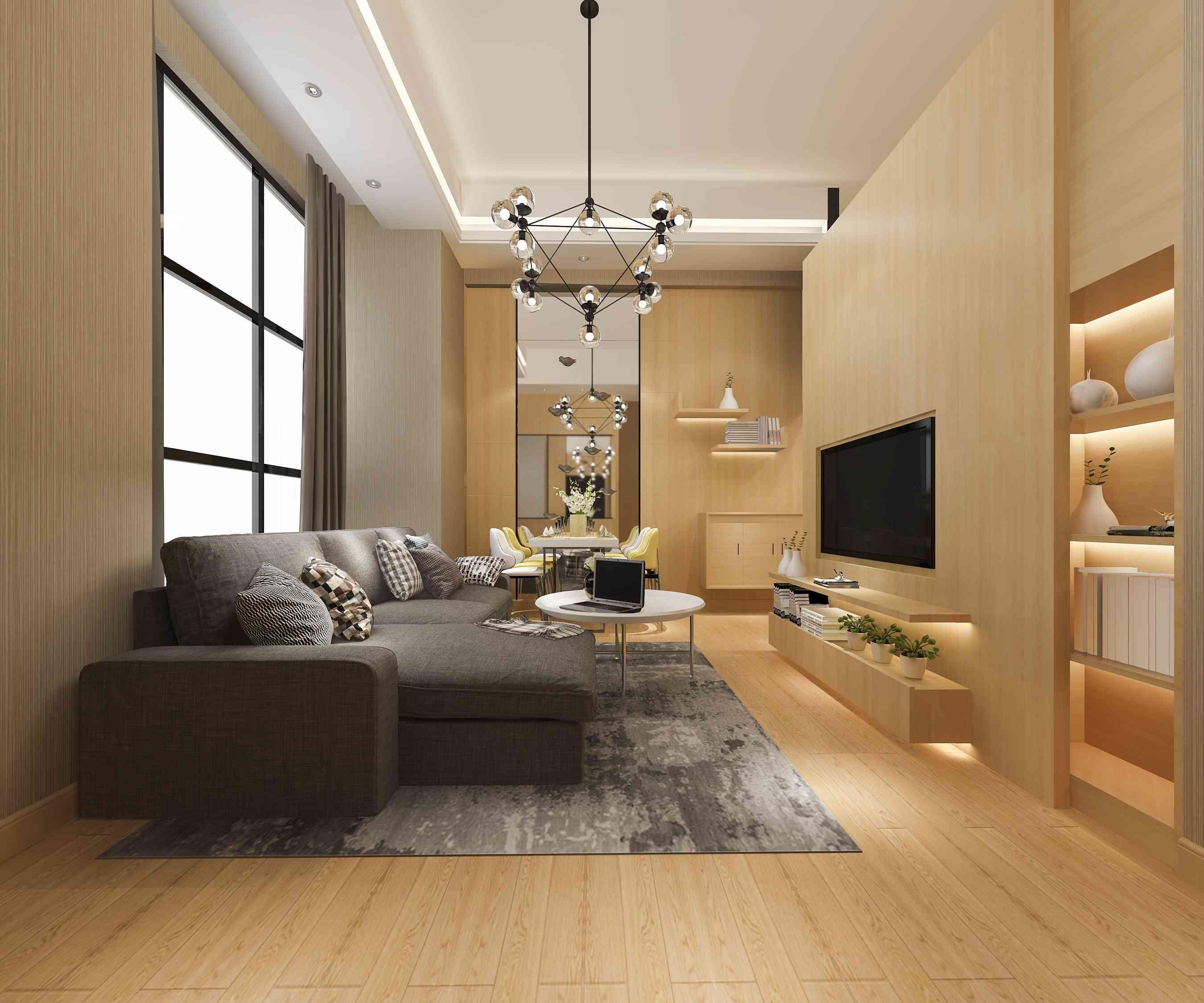 Living Room Lighting Ideas, Lighting Design Living Room