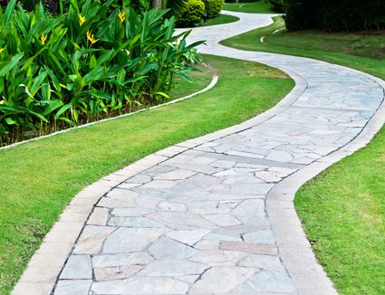 A Guide To The Most Por Patio Materials