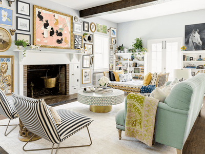 Home Design Ideas by Room