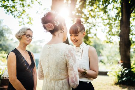 Who Can Marry You Finding A Wedding Officiant