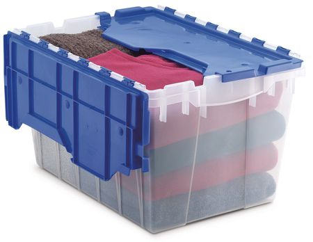 before you buy plastic storage containers - Plastic Storage Bins