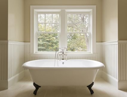 Bathtub Refinishing Vs Tub Liners - Bathroom tub inserts
