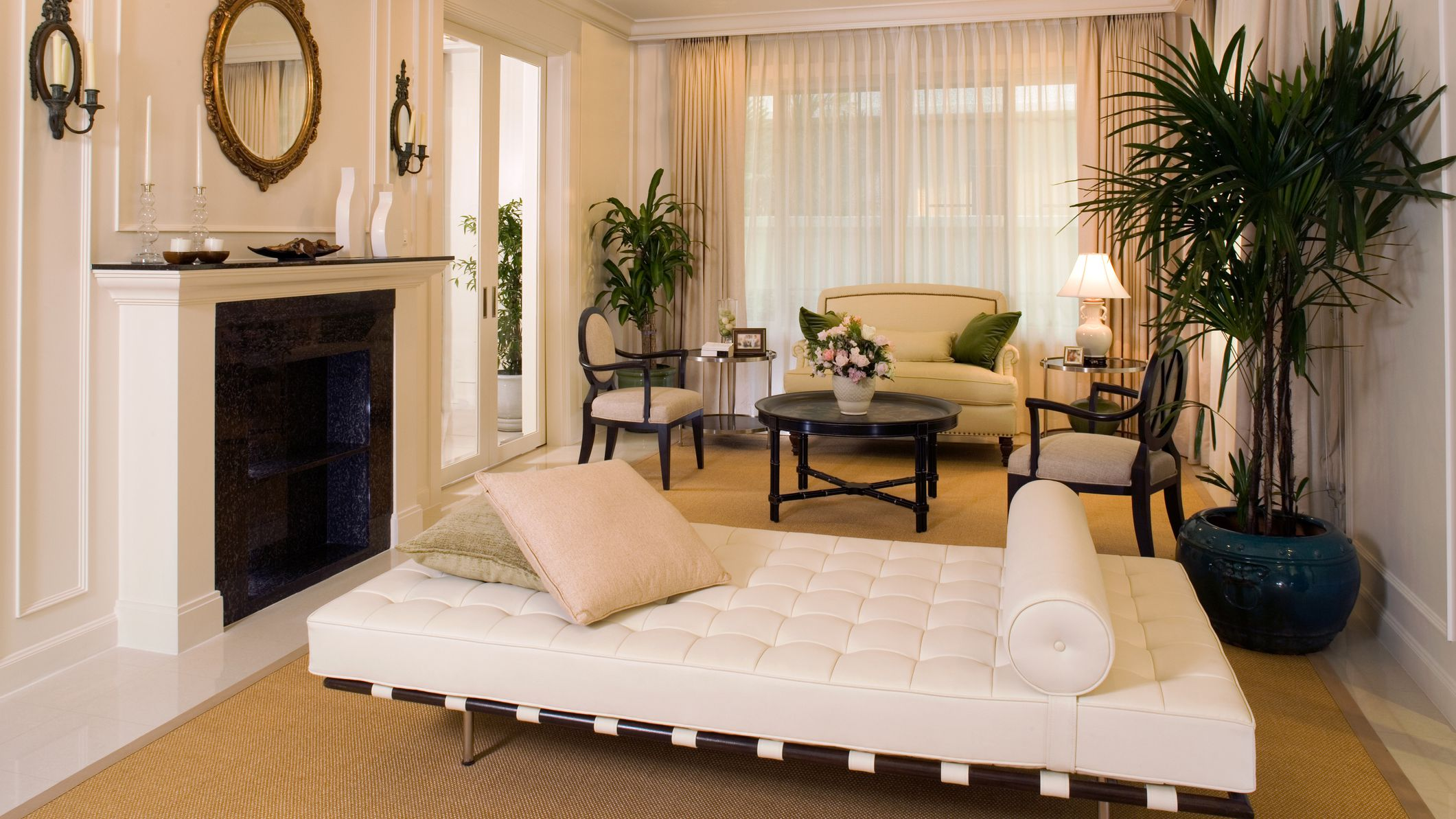Image of: Modern Victorian Decorating Ideas