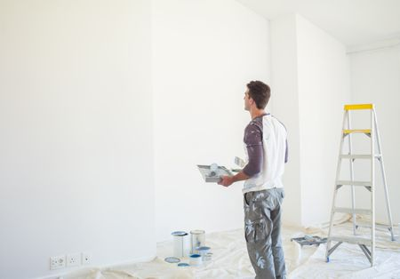 Why You May Not Want To Paint Your Home All One Color